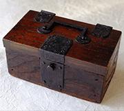 古道具の定義と古道具の種類