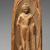 木彫り仏像