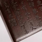 書道具の「色」によって買取価値が変わる