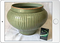 陶器全体の画像