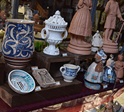 中国骨董品の種類一覧