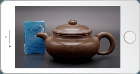 中国骨董品全景の画像
