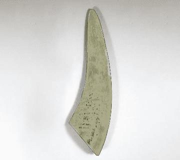 犀角原木 中国骨董品買取情報