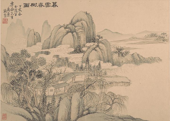 「中国画」ってどんな絵画?
