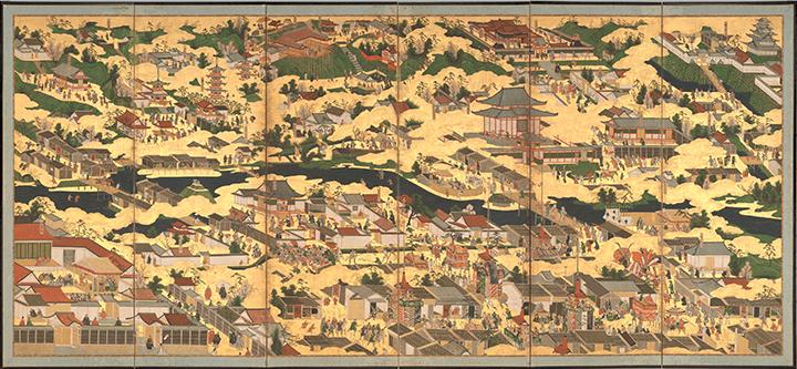 「日本画」の歴史をご紹介