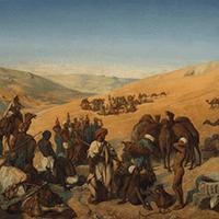 絵画の技法「リトグラフ」について、歴史・特徴・有名作品を徹底解説
