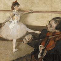 絵画の技法「パステル画」について、歴史・特徴・有名作品を徹底解説