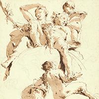 絵画の技法「ペン画」について、歴史・特徴・有名作品を徹底解説