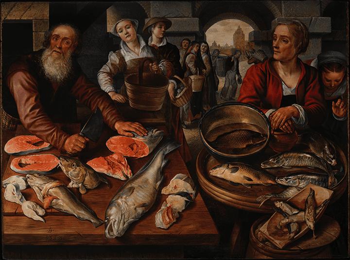 絵画の技法「スクラッチ」の歴史について