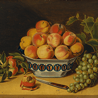 絵画の技法「油絵」について、歴史・特徴・有名作品を紹介