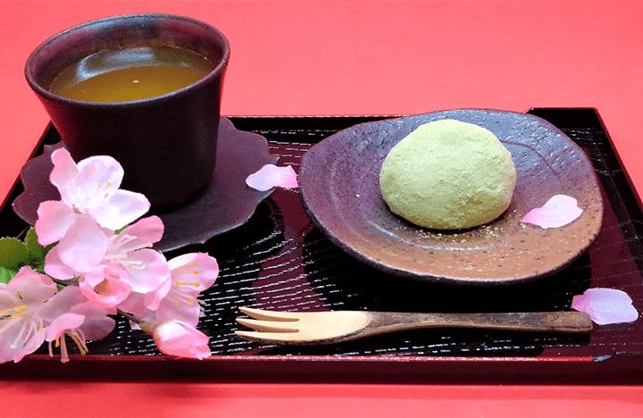 茶道具の一つ「盆」の概要