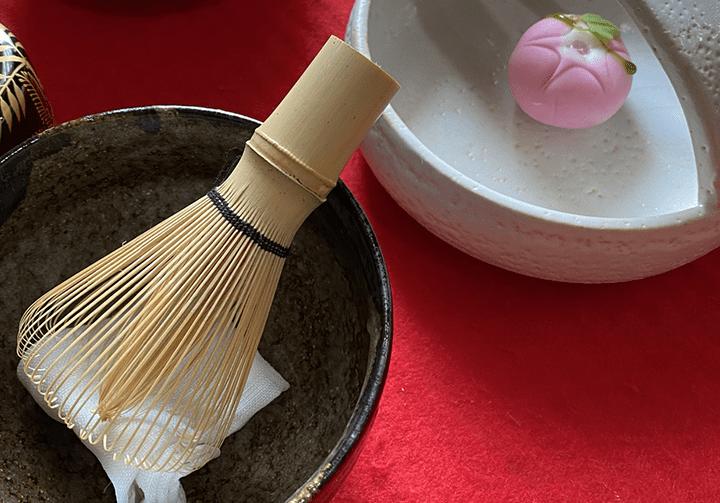 茶筅の手入れ・保管方法