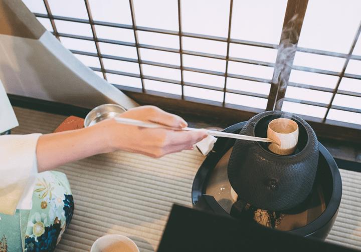 帛紗の歴史