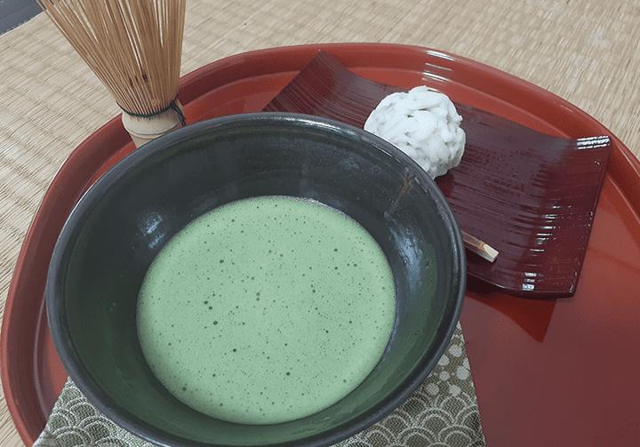 茶道における帛紗の扱い方(作法)