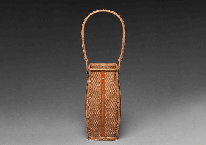 茶道具の一つ「花入」の概要