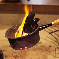 茶道具「火起こし」について、歴史や特徴、扱い方や保管方法まで徹底解説