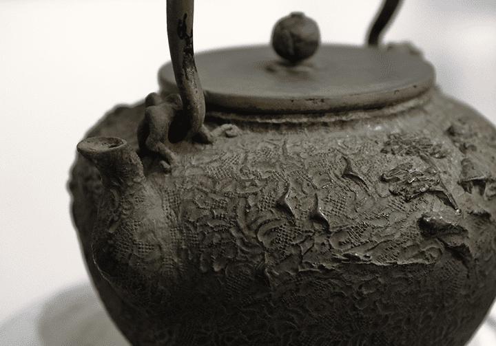 茶道における鉄瓶の役割