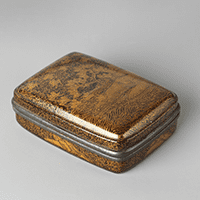 茶道具「香合」について、歴史や特徴、扱い方や保管方法まで徹底解説