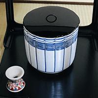 茶道具「水指」について、歴史や特徴、扱い方や保管方法まで徹底解説