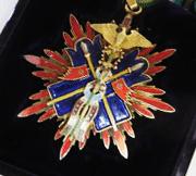 勲章の定義と勲章の種類