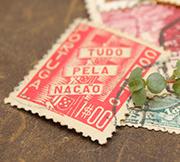 古切手の定義と古切手の種類