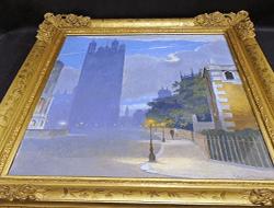 西洋画の絵画とは?高く売れる?