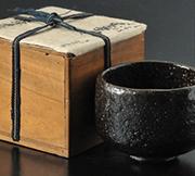 茶道具の定義と茶道具の種類