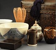 茶道具の種類一覧