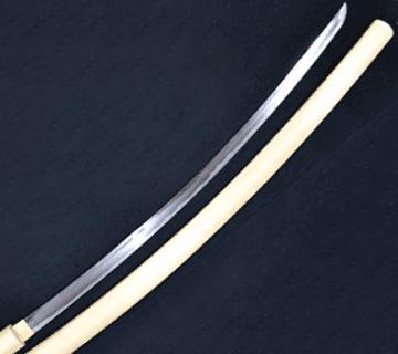 刀:無銘(古一文字:保存刀剣)