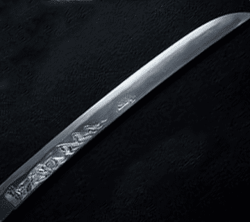 脇差:在銘(相州住綱廣) 刀剣買取情報