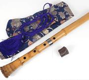 和楽器の尺八とは?高く売れる?