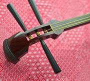 和楽器の三味線とは?高く売れる?